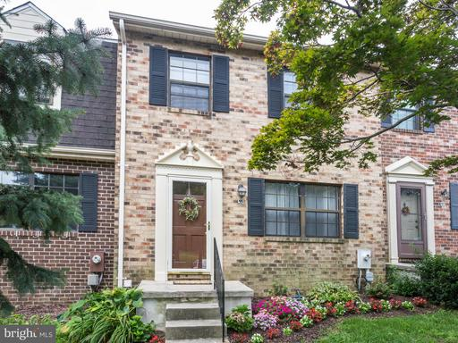 55 Heather Hill, Baltimore, MD 21228