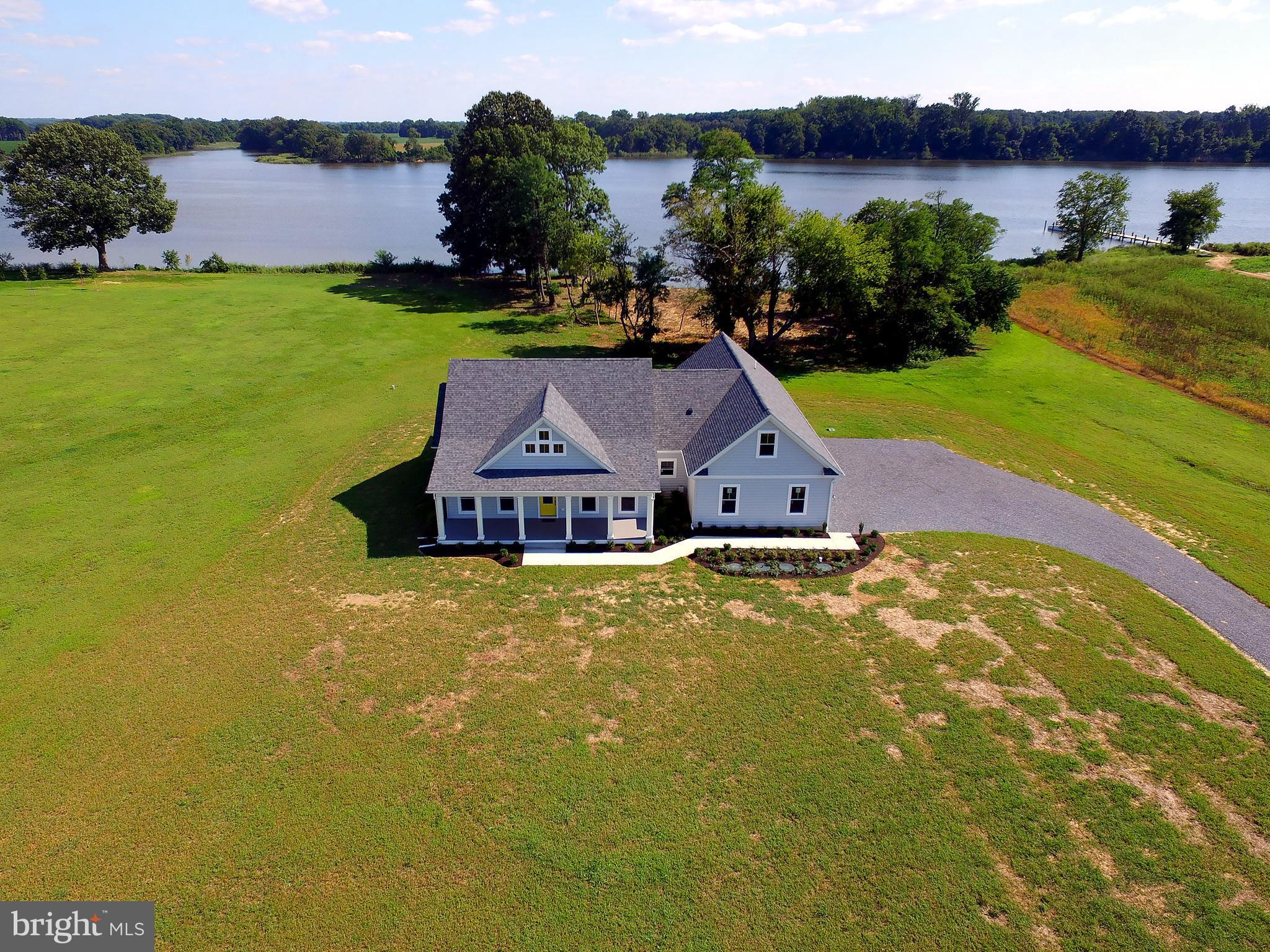 340 Wye Narrows Dr, Queenstown, MD, 21658