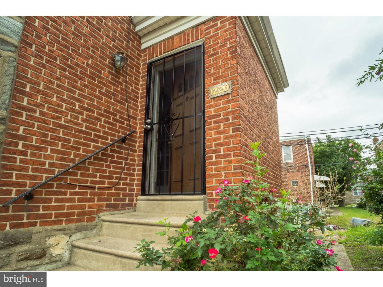 1220 Hale Street Philadelphia, PA 19111