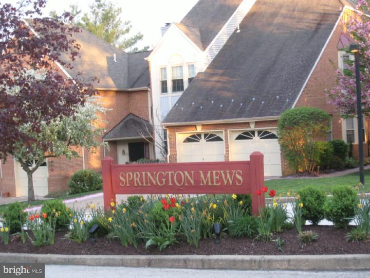 106 Springton Mews Circle Media, PA 19063