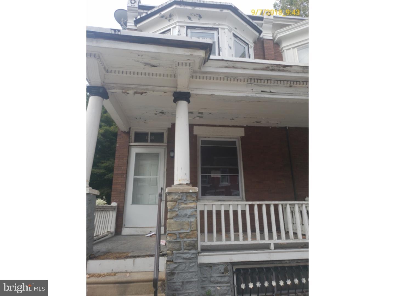 5350 Morris Street Philadelphia, PA 19144