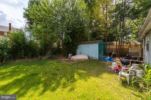 6217 20TH AVENUE, HYATTSVILLE, MD 20782  Photo 16