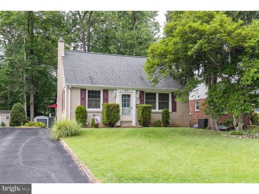 Property for sale at 465 Harwicke Rd, Springfield,  PA 19064