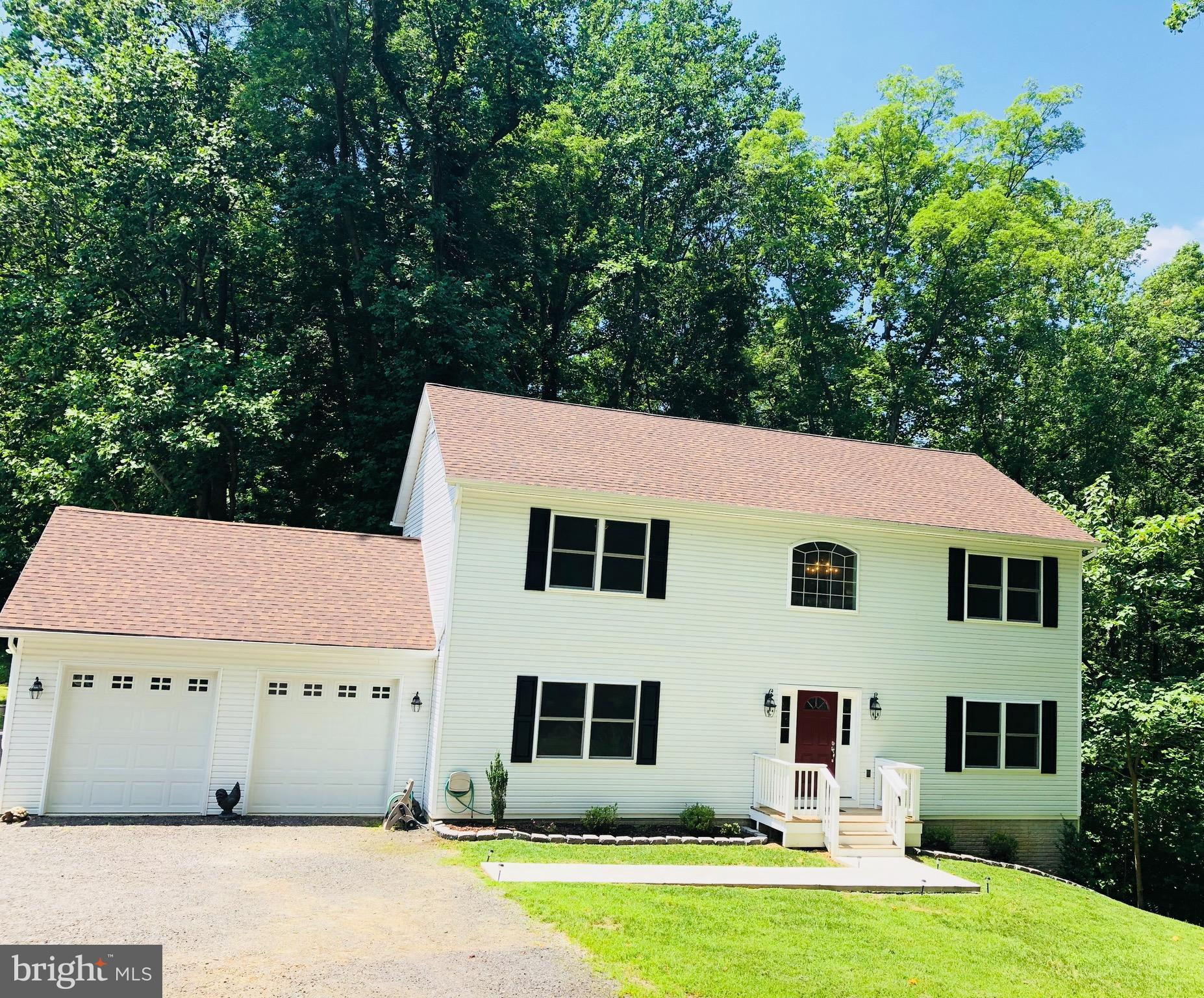 3955 BREEZY POINT ROAD, CHESAPEAKE BEACH, MD 20732
