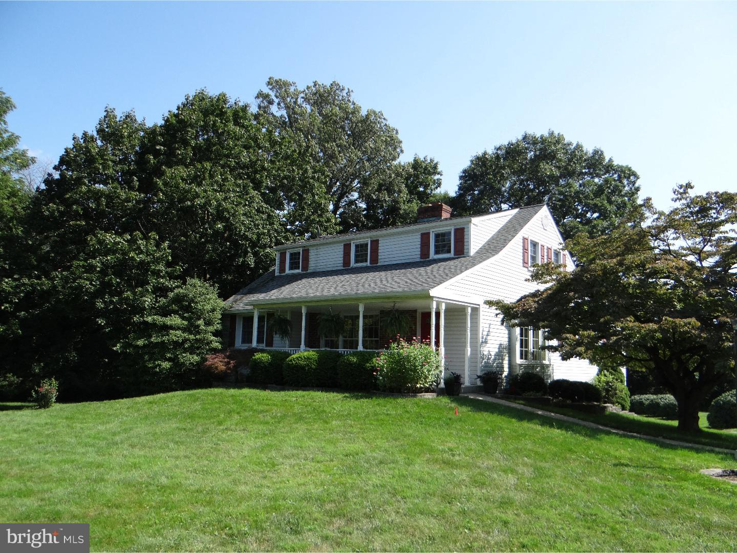 10 Greenhill Road West Chester , PA 19380
