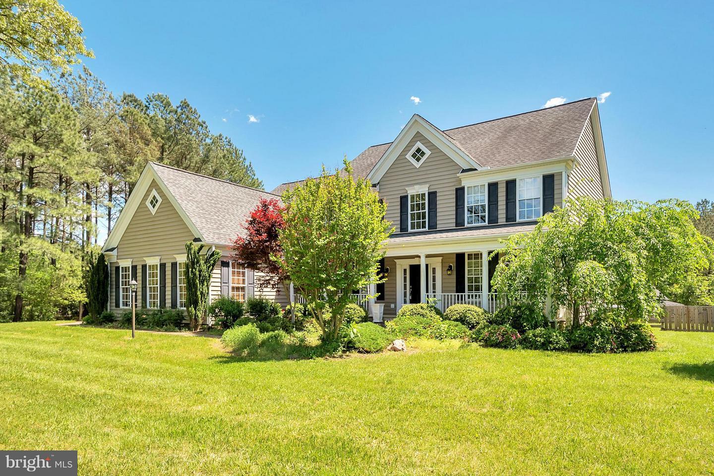 9047 Pine Acres Way Spotsylvania VA 22551