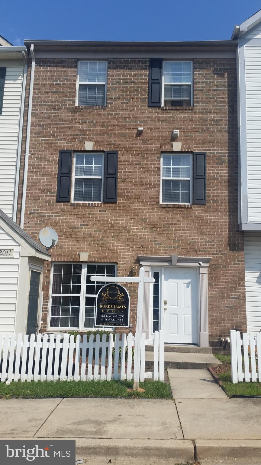 2011 Braley Point Ct 2011, Odenton, MD, 21113