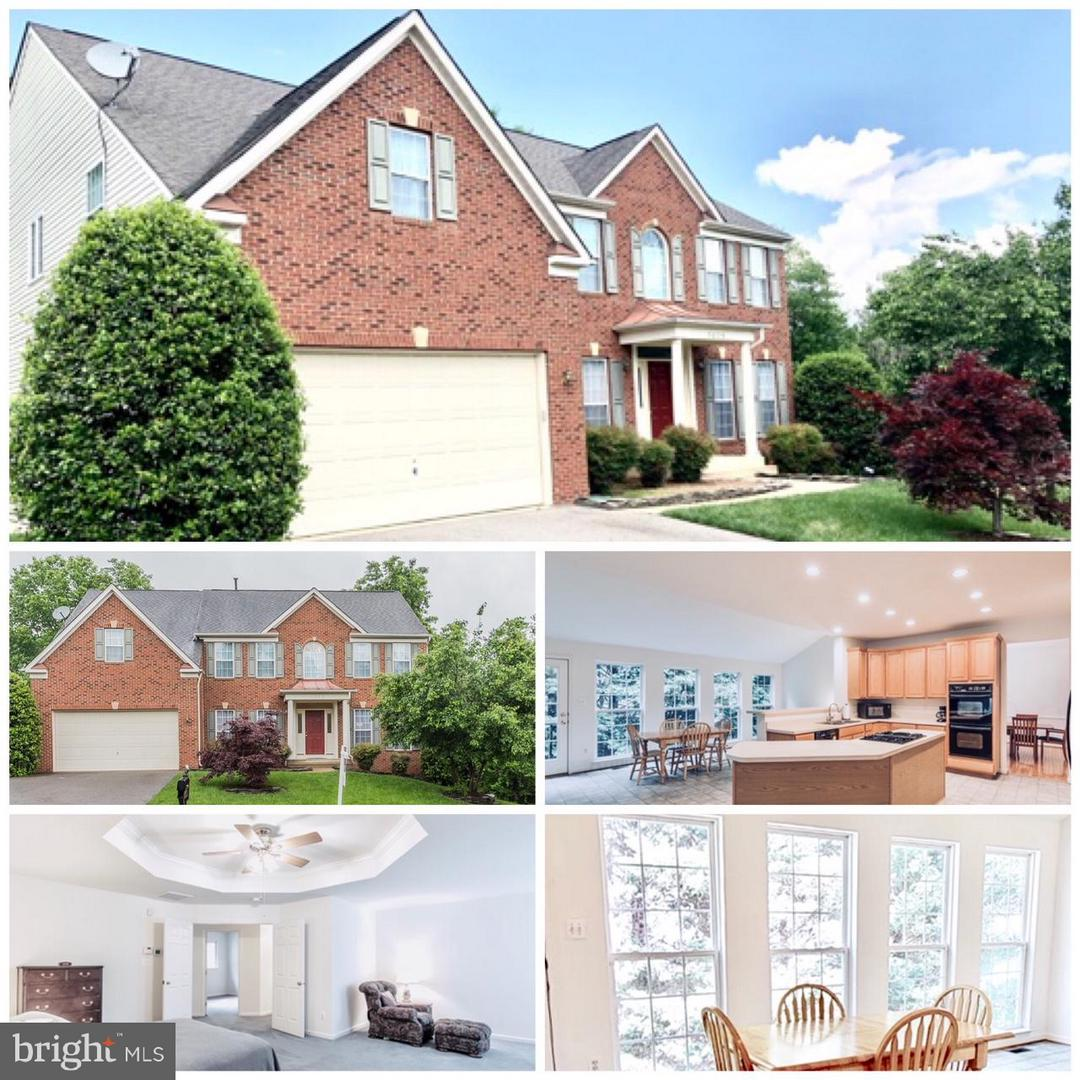 7029 Clifton Knoll Court Alexandria, VA 22315