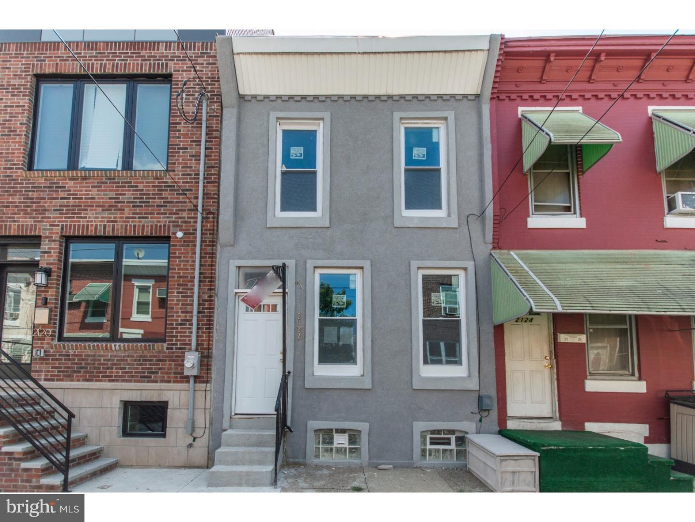 2122 Mountain Street Philadelphia, PA 19145