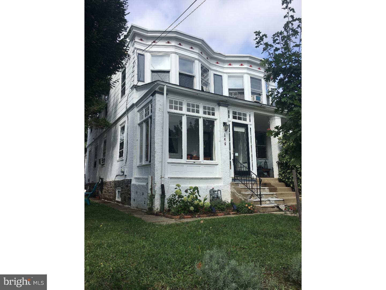 246 Iona Avenue Narberth, PA 19072