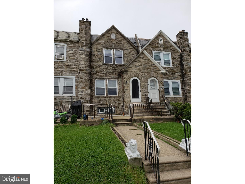 3432 Chippendale Street Philadelphia, PA 19136