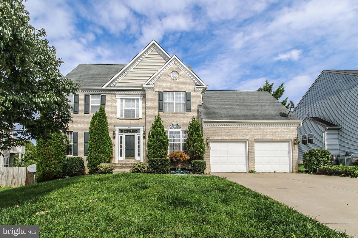 4815 LAKEVIEW LANE, BOWIE, MD 20720
