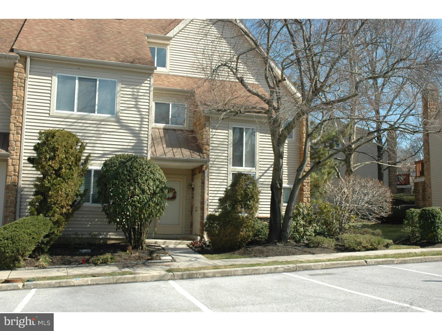 238 Carriage Court Chesterbrook, PA 19087