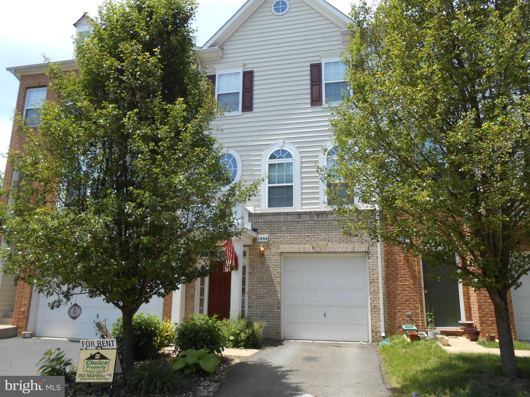 Residential Lease For Sale In ALEXANDRIA, Virginia