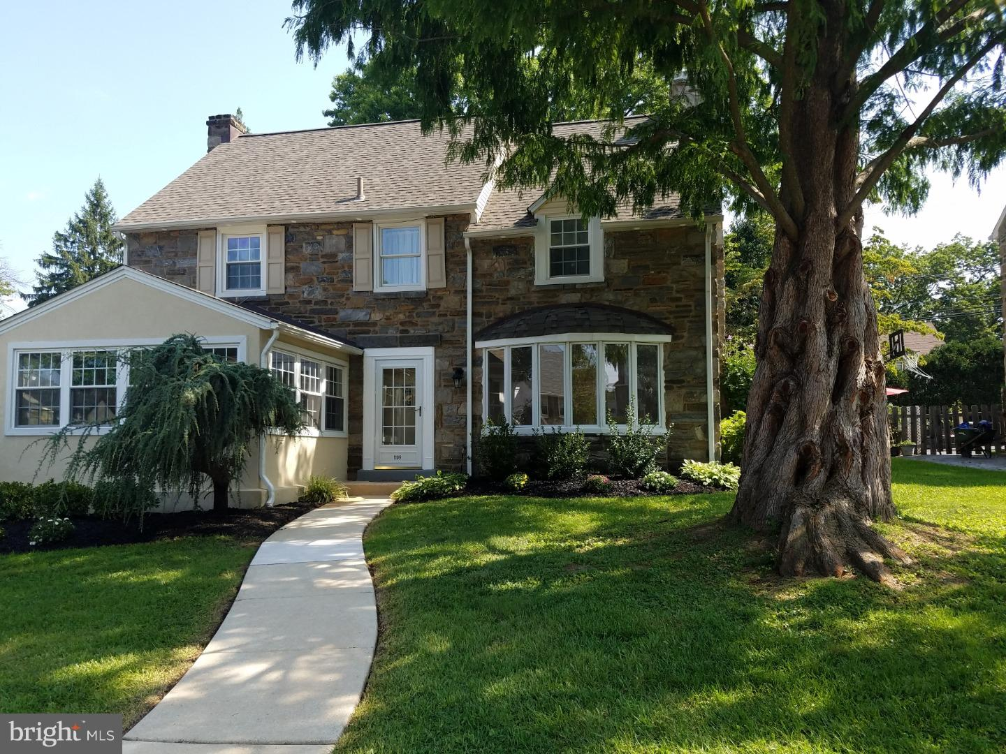 1109 Edmonds Avenue Drexel Hill, PA 19026
