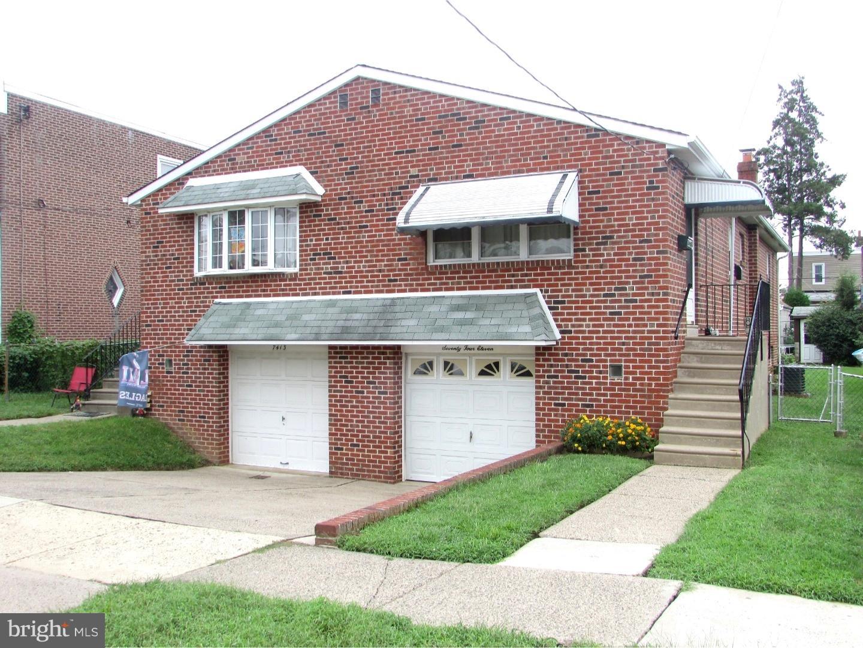 7411 Tabor Avenue Philadelphia, PA 19111