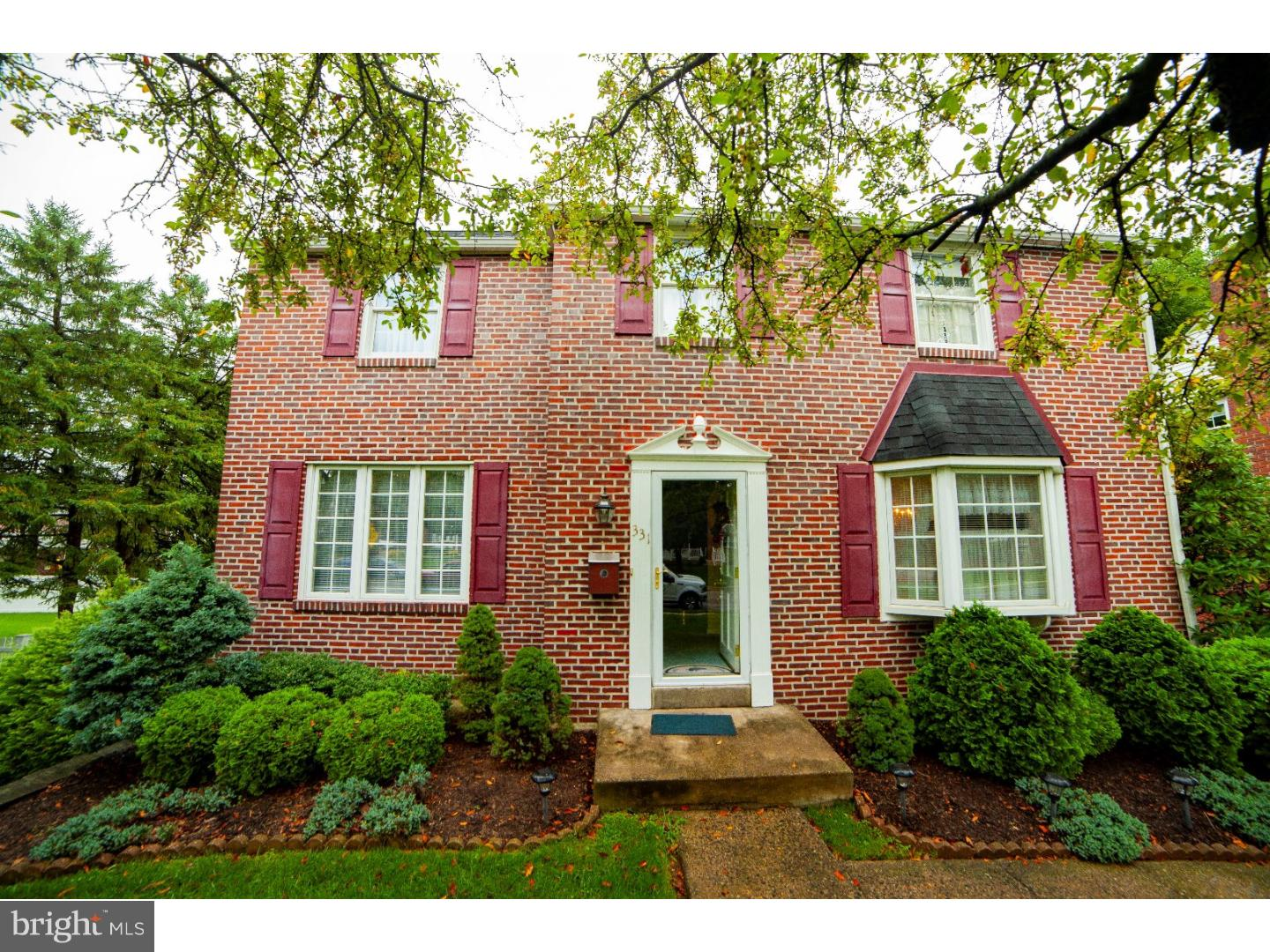 331 Indian Rock Drive Springfield, PA 19064