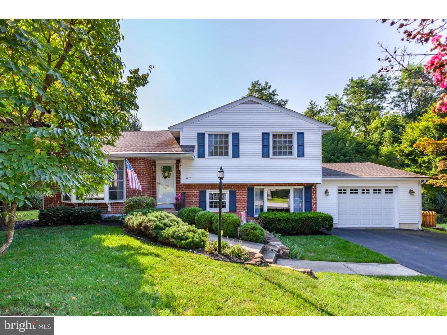 1210 Cavalier Lane West Chester, PA 19380