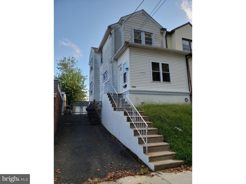 1411 Shelmire Avenue Philadelphia, PA 19111