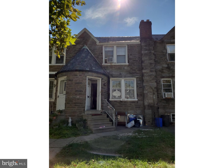 3222 Saint Vincent Street Philadelphia, PA 19149
