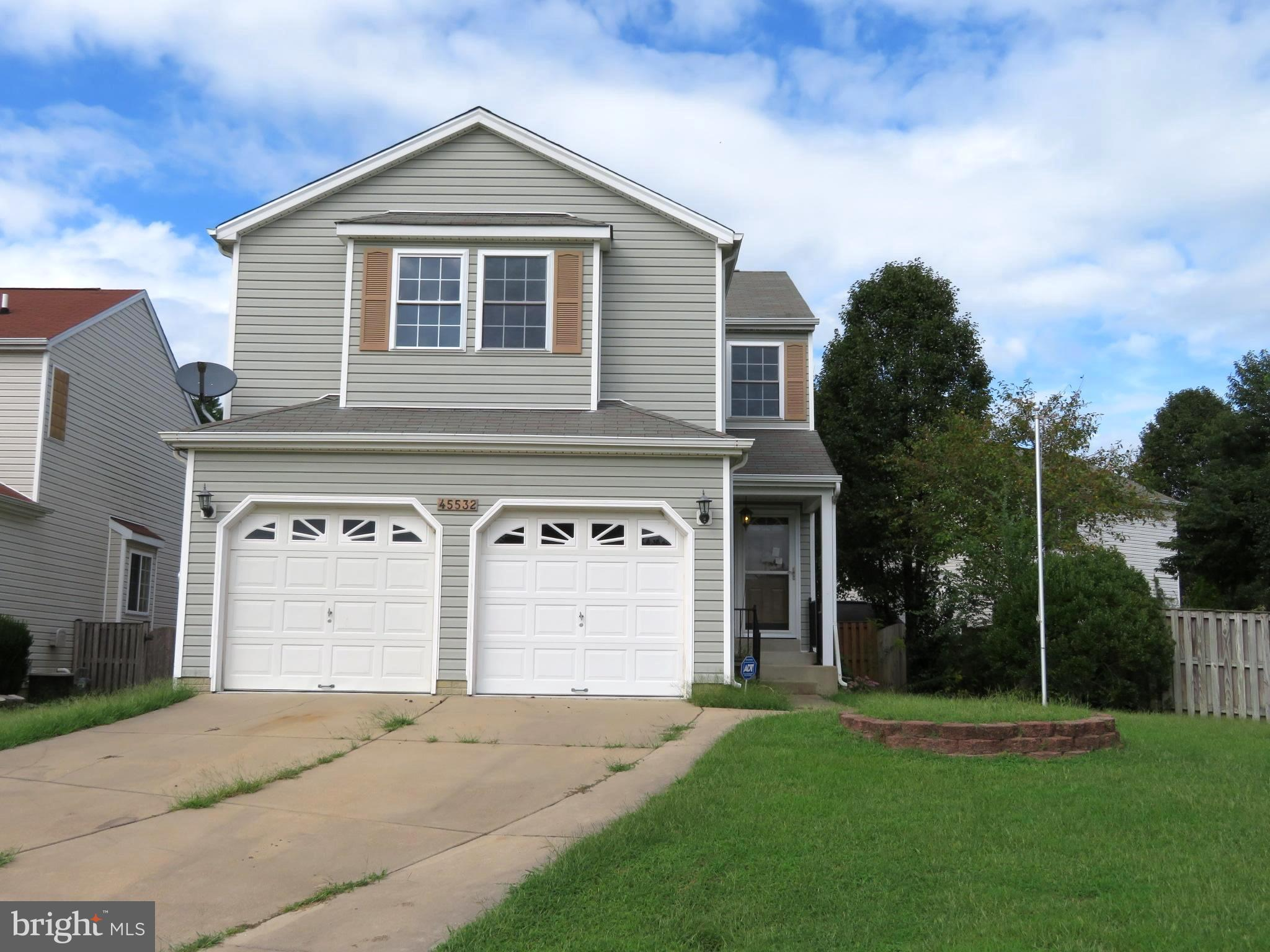 45532 COOSAN COURT, GREAT MILLS, MD 20634