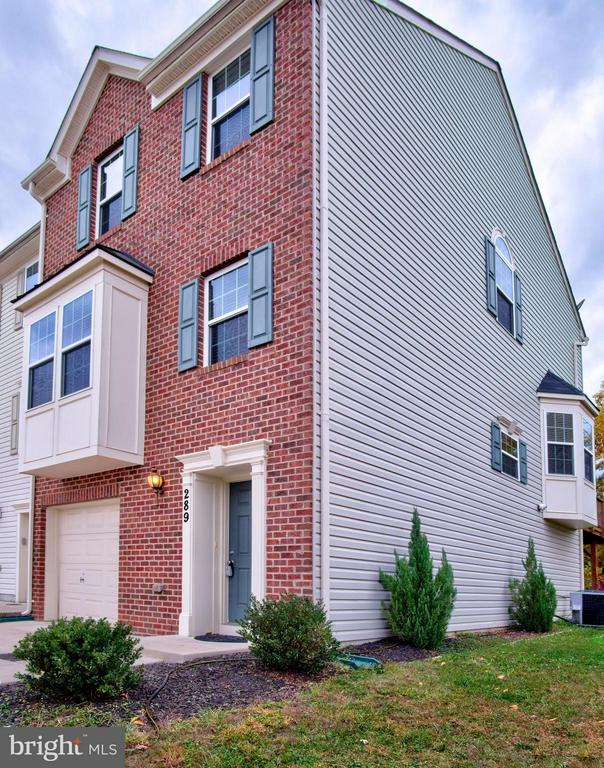 289 WOODSTREAM BOULEVARD, STAFFORD, VA 22556