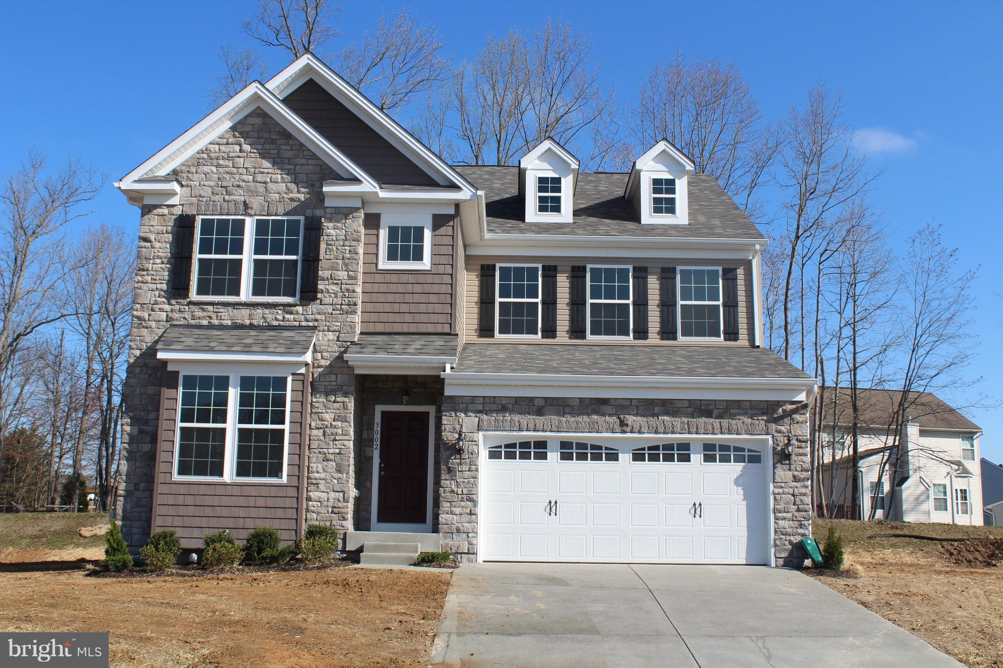 2 HENRY HOUSE CIRCLE, TANEYTOWN, MD 21787