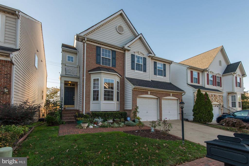 4152 Sulser Pl Chantilly, VA : $599,900 – Nesbitt Realty