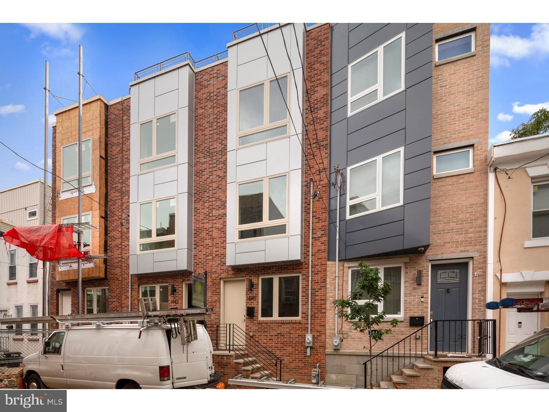 1445 S Colorado Street Philadelphia , PA 19146