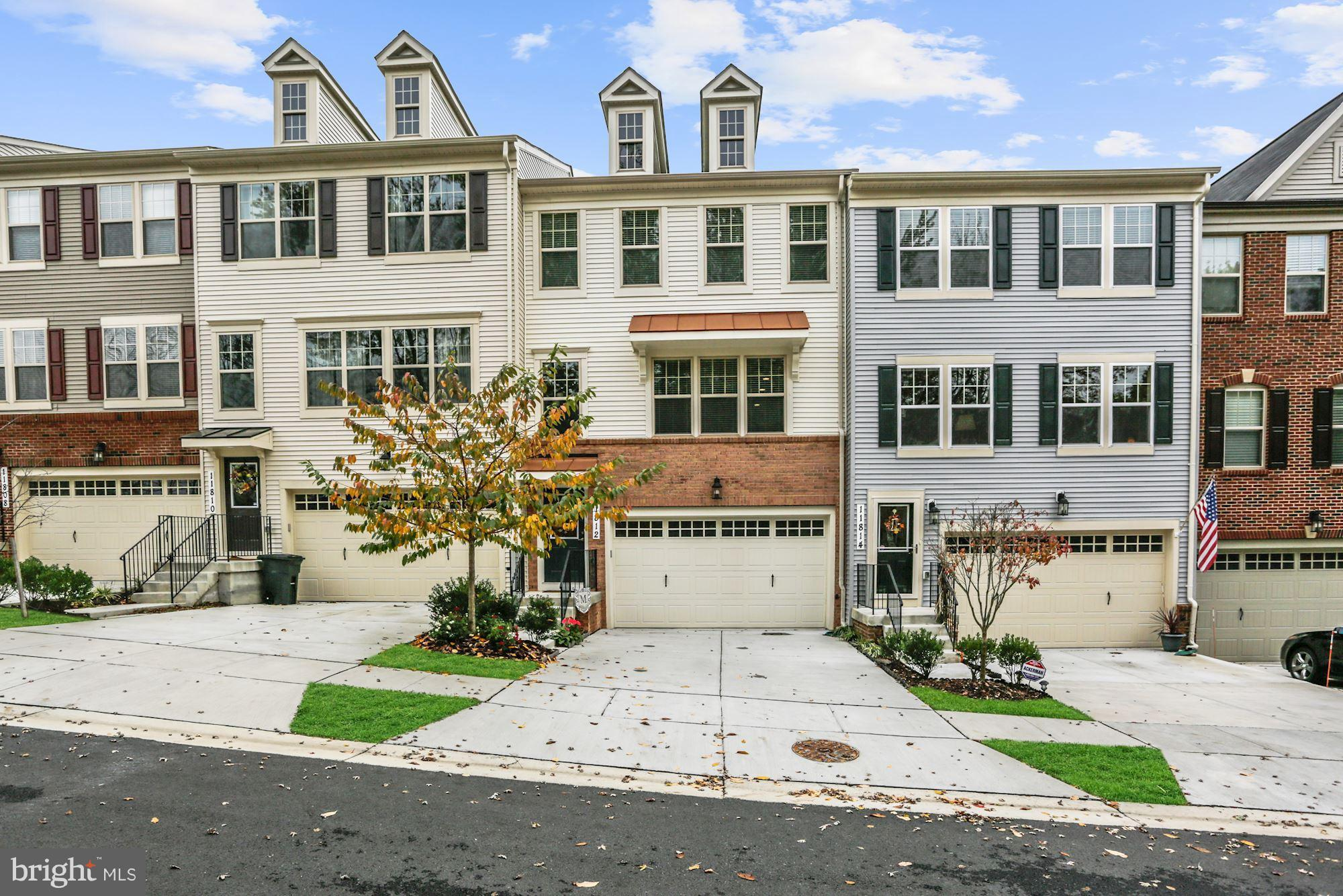 11812 BOLAND MANOR DRIVE, GERMANTOWN, MD 20876