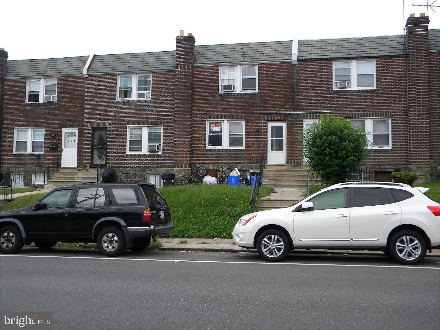 338 E Olney Avenue Philadelphia, PA 19120