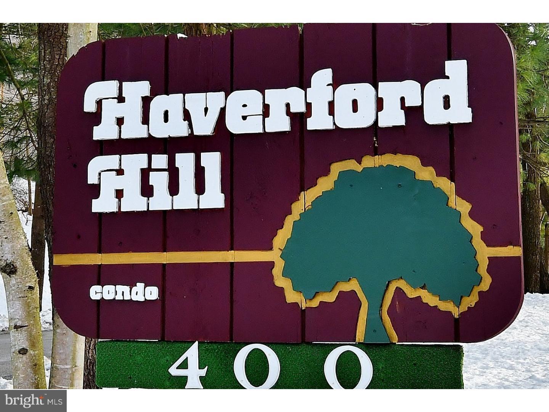400 Glendale Road #G20 Havertown, PA 19083