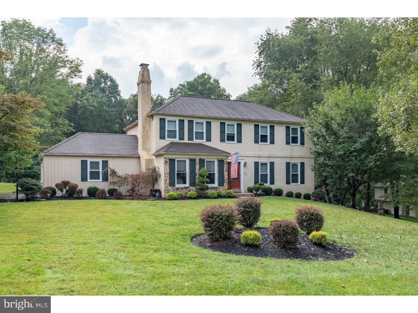1120 Beverly Lane Newtown Square, PA 19073