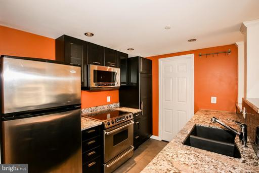 1530 Key Blvd #603 Arlington VA 22209