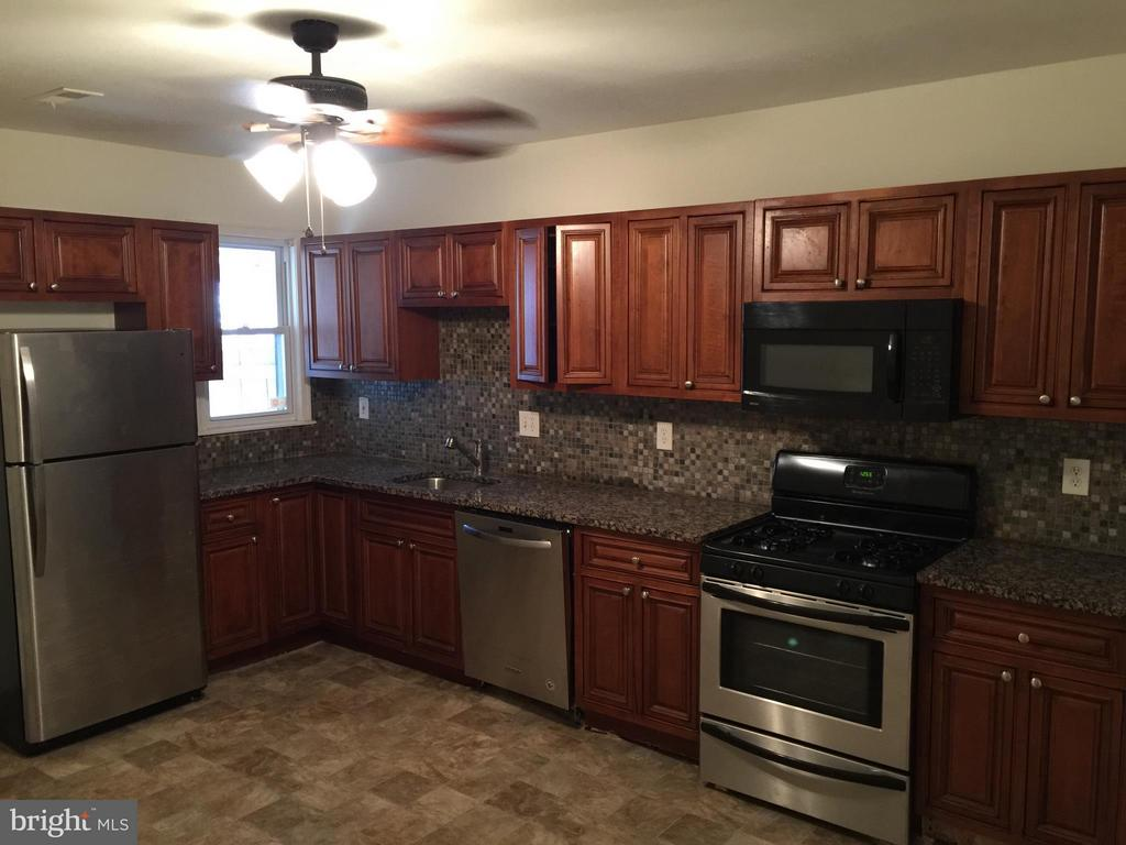 Wow Come Fall in Love with this Beautifully Renovated 4 Bed 2 Full Bath home near Mt. St Joseph. Home Features 3 Large beds upstairs and 4th in finished basement. Bedroom in basement is Master Suite with full bath. Come see it before its gone. All Vouchers Welcome, Section 8, MBQ, etc..