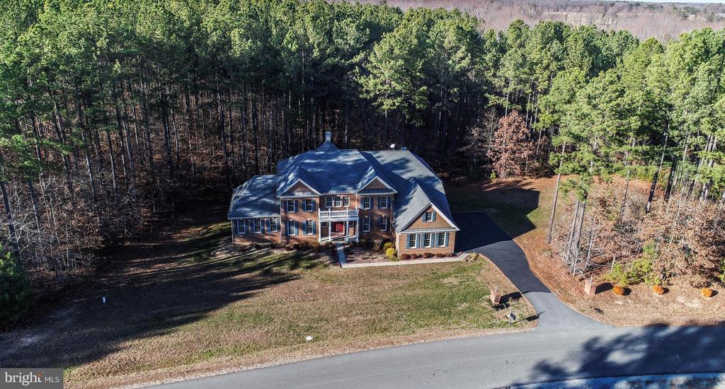 7709 ASHLEY FARMS DRIVE, FREDERICKSBURG, VA 22407