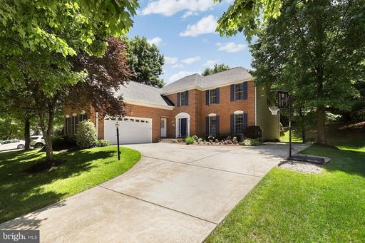 6400 South Wind, Columbia, MD 21044