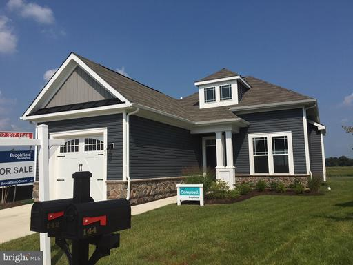 WATERSIDE DRIVE, BRIDGEVILLE Real Estate