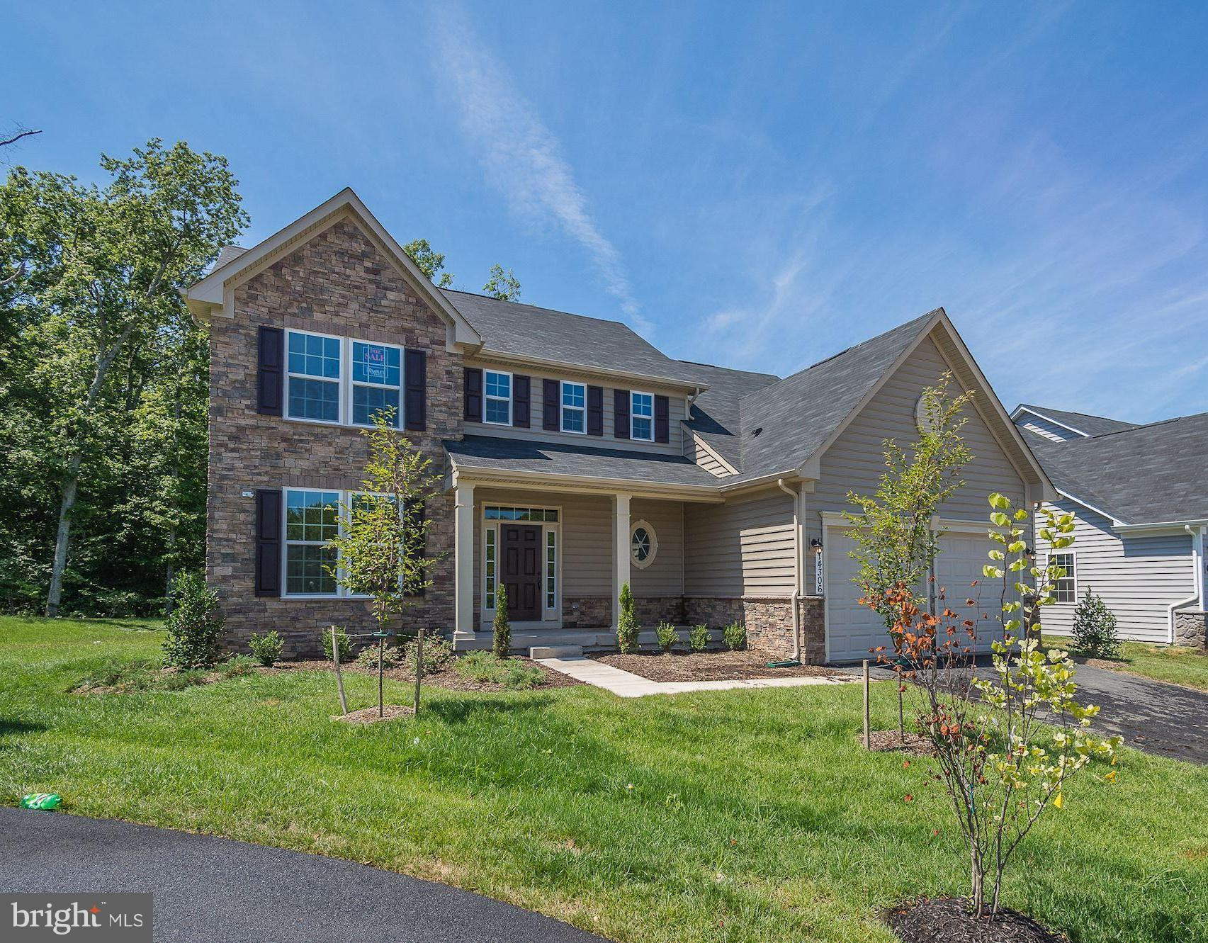 14306 HIDDEN FOREST DRIVE, ACCOKEEK, MD 20607