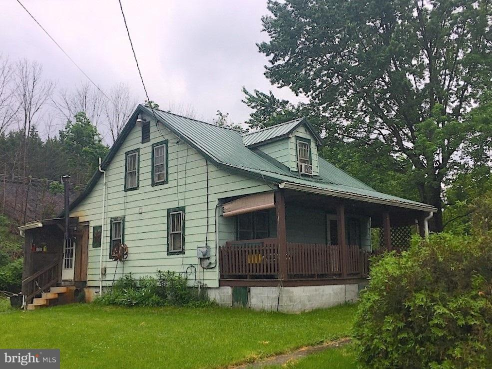 31922 GREAT COVE ROAD, FORT LITTLETON, PA 17223