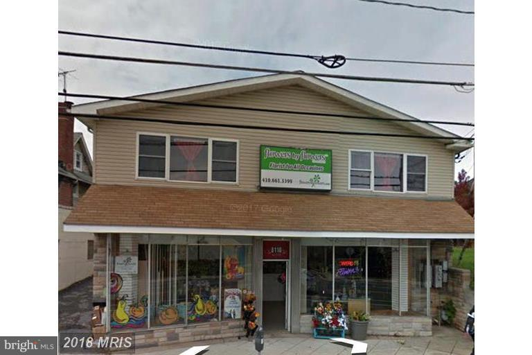 8110 HARFORD ROAD, BALTIMORE, MD 21234