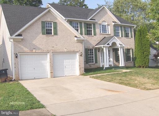 7605 Whethersfield, Beltsville, MD 20705