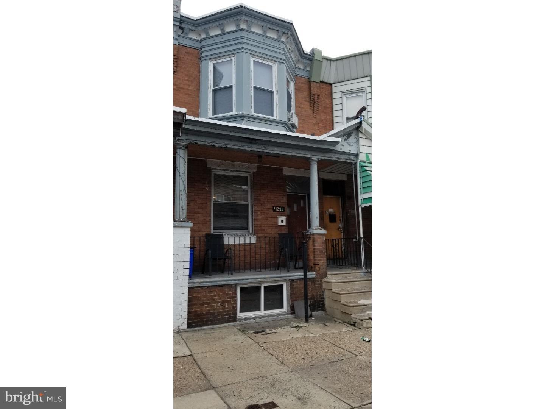 4213 N Fairhill Street Philadelphia, PA 19140