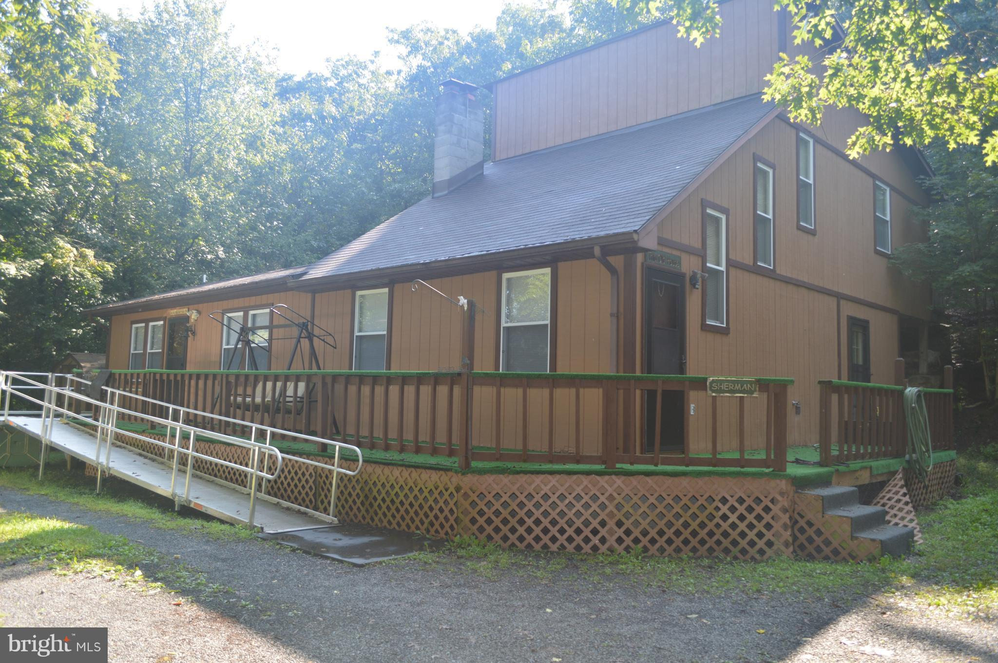 3074 CAMPBELL ROAD, SPRINGFIELD, WV 26763