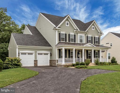 19904 Brightwell Crossing, Poolesville, MD 20837