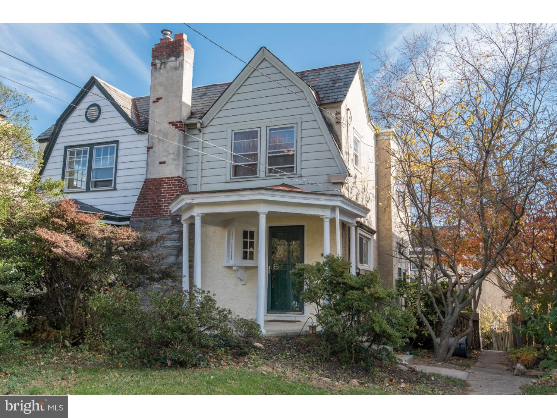 617 Georges Lane Ardmore, PA 19003
