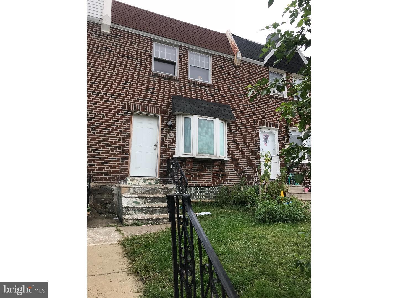 7145 Saul Street Philadelphia, PA 19149