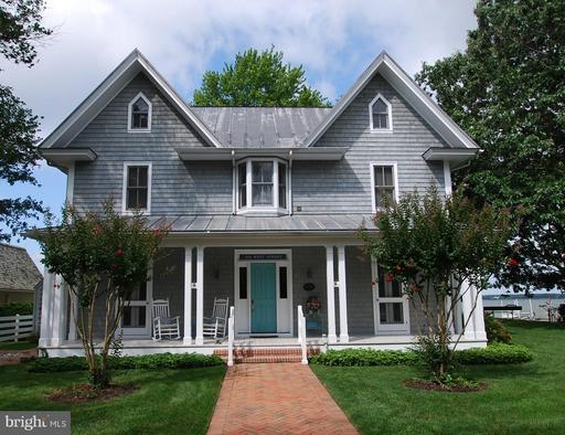 200 West, Oxford, MD 21654