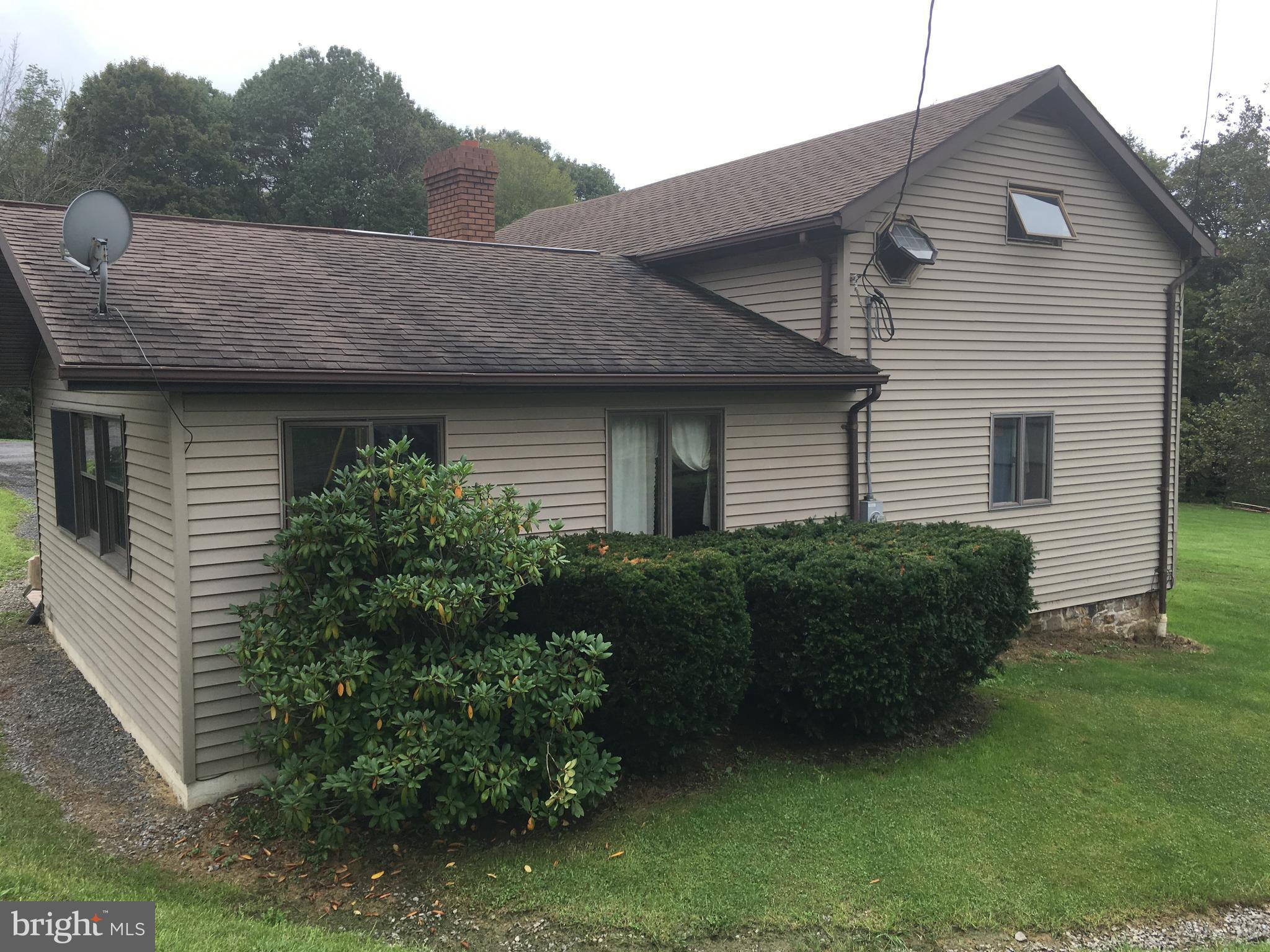 11515 CABOOSE ROAD, MIDLOTHIAN, MD 21543