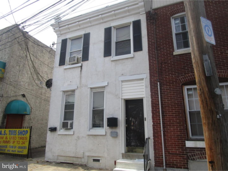 4312 N 3RD Street Philadelphia, PA 19140